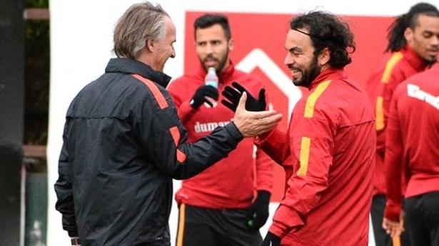 İşte Galatasaray'da gidecek ve kalacak isimler! 1