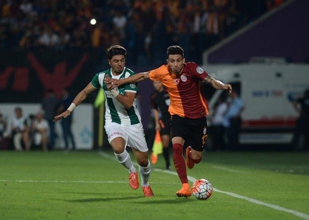 İşte Galatasaray'da gidecek ve kalacak isimler! 10