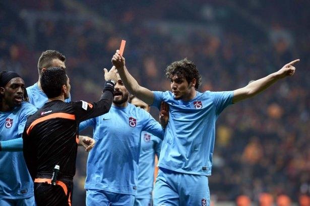 İşte Galatasaray'da gidecek ve kalacak isimler! 12