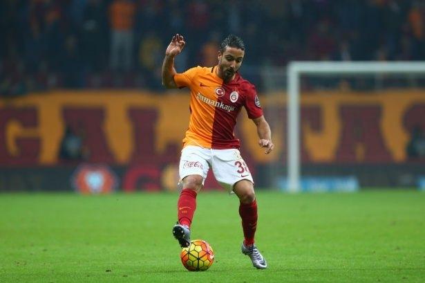 İşte Galatasaray'da gidecek ve kalacak isimler! 16