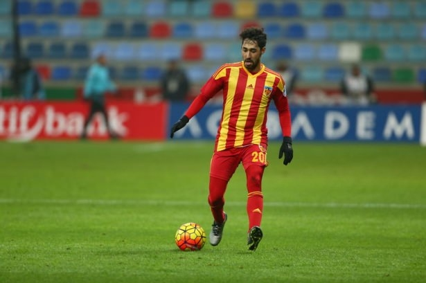 İşte Galatasaray'da gidecek ve kalacak isimler! 17