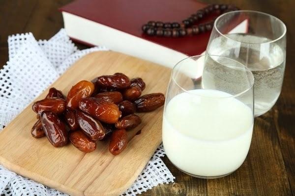 Peygamberimizin en sevdiği yiyecekler 17