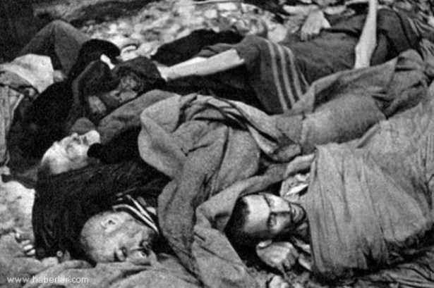 Almanya'nın utanç abidesi geçmişi 13