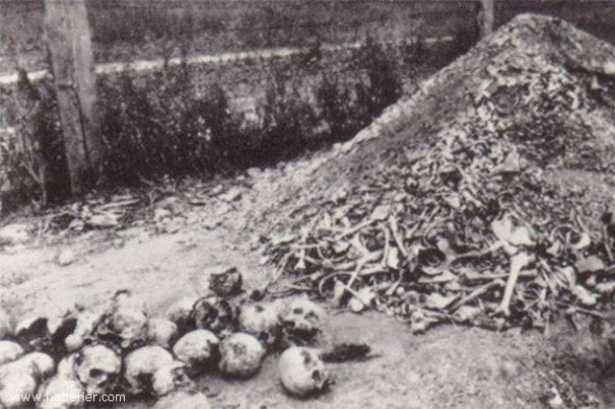 Almanya'nın utanç abidesi geçmişi 14