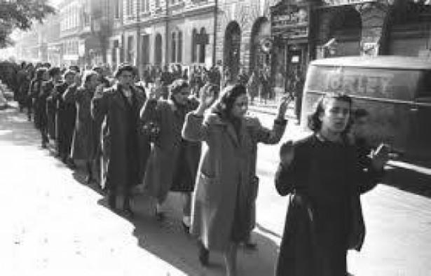 Almanya'nın utanç abidesi geçmişi 15