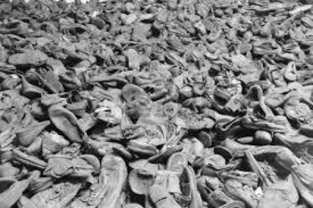 Almanya'nın utanç abidesi geçmişi 16