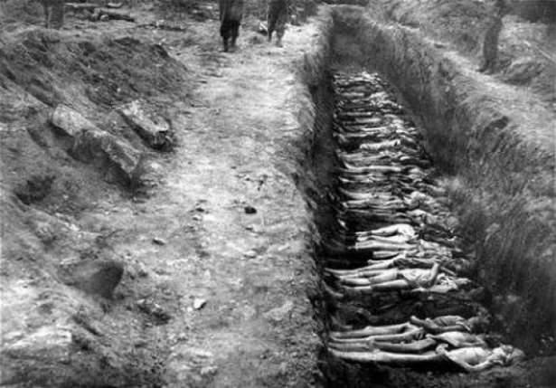 Almanya'nın utanç abidesi geçmişi 17