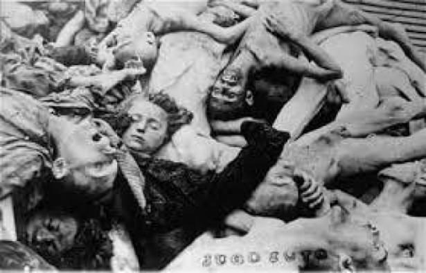 Almanya'nın utanç abidesi geçmişi 18