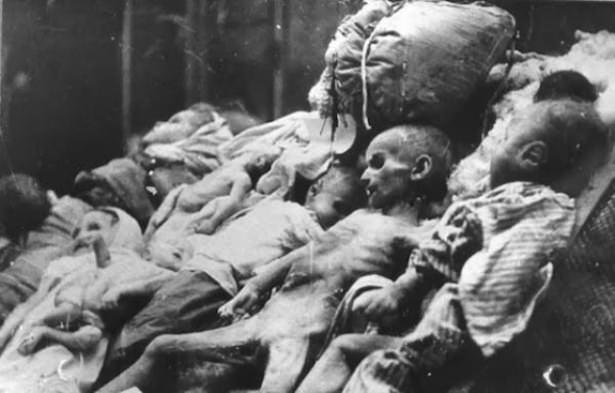 Almanya'nın utanç abidesi geçmişi 19