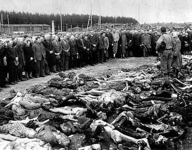 Almanya'nın utanç abidesi geçmişi 20