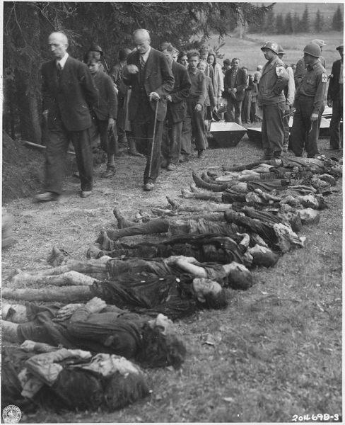 Almanya'nın utanç abidesi geçmişi 22
