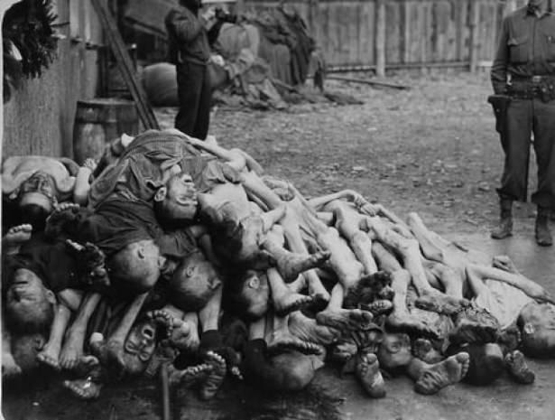 Almanya'nın utanç abidesi geçmişi 23