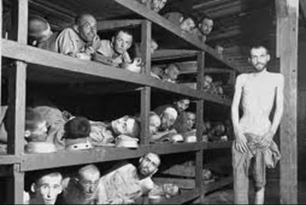 Almanya'nın utanç abidesi geçmişi 24