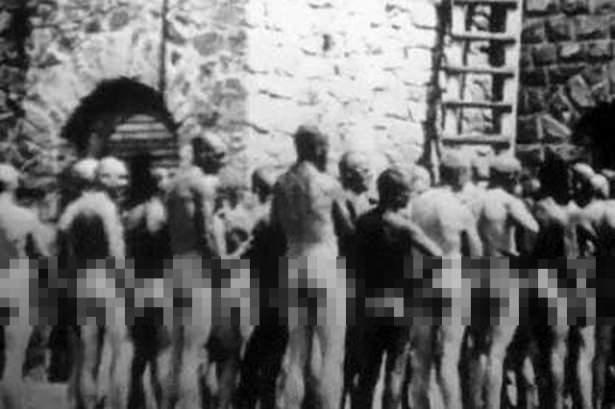 Almanya'nın utanç abidesi geçmişi 32
