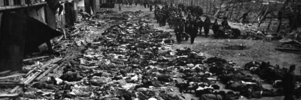 Almanya'nın utanç abidesi geçmişi 36