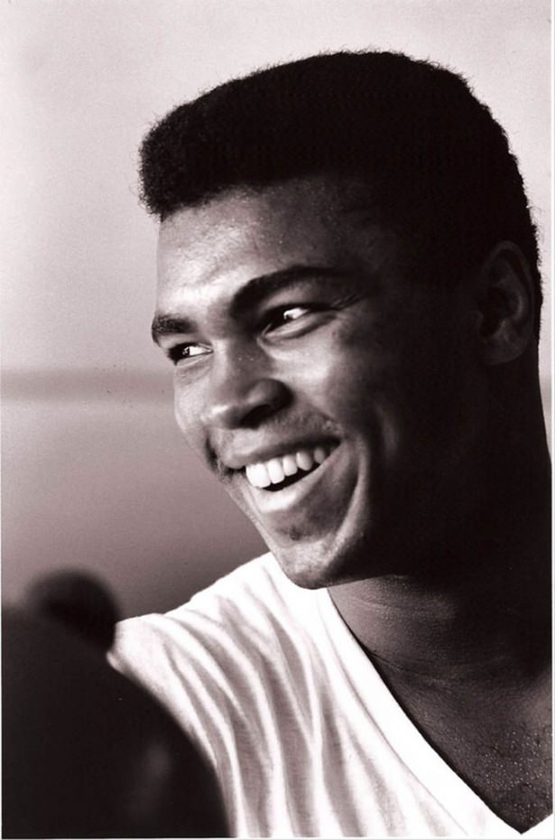 Muhammed Ali hayatını kaybetti 1