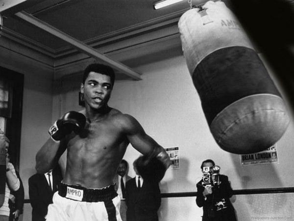 Muhammed Ali hayatını kaybetti 10