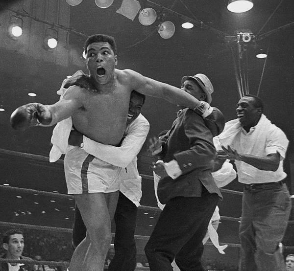 Muhammed Ali hayatını kaybetti 12