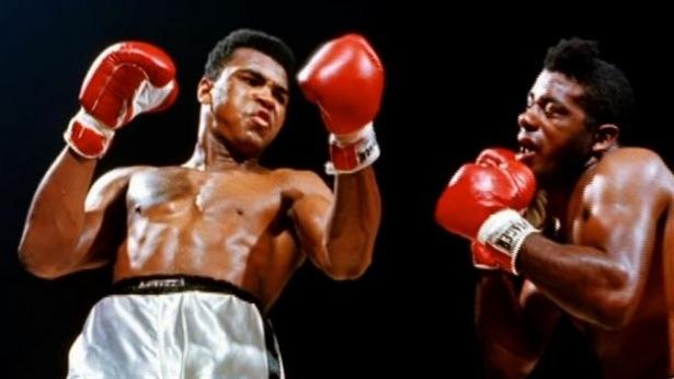 Muhammed Ali hayatını kaybetti 13