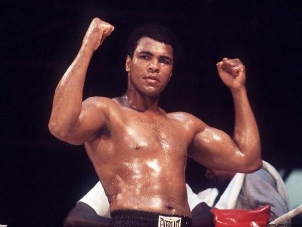 Muhammed Ali hayatını kaybetti 14