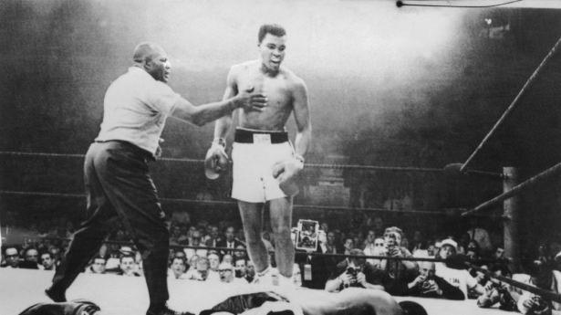 Muhammed Ali hayatını kaybetti 15