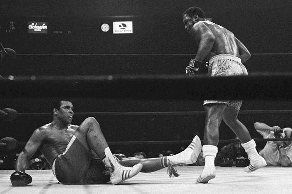 Muhammed Ali hayatını kaybetti 17