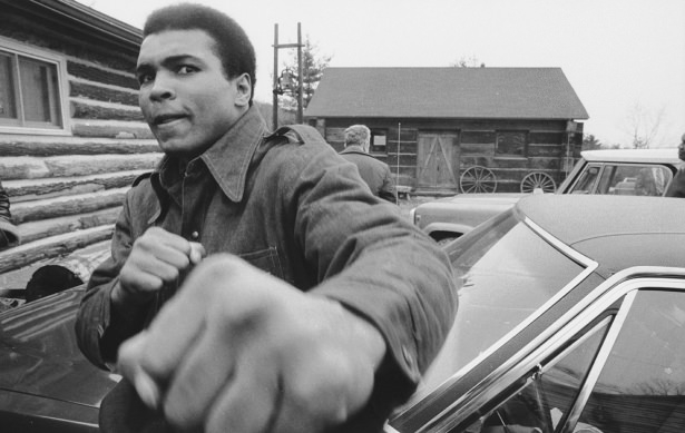 Muhammed Ali hayatını kaybetti 18
