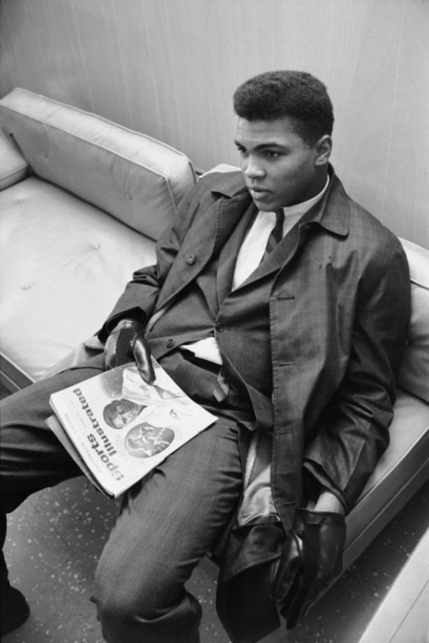 Muhammed Ali hayatını kaybetti 20