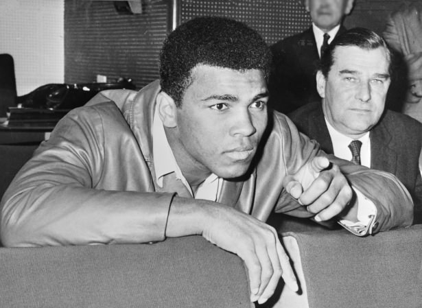 Muhammed Ali hayatını kaybetti 22