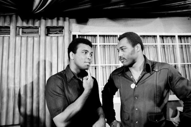 Muhammed Ali hayatını kaybetti 25