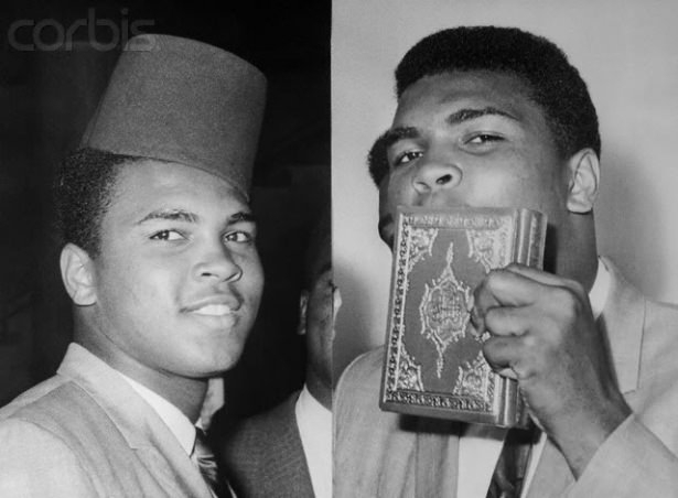 Muhammed Ali hayatını kaybetti 26