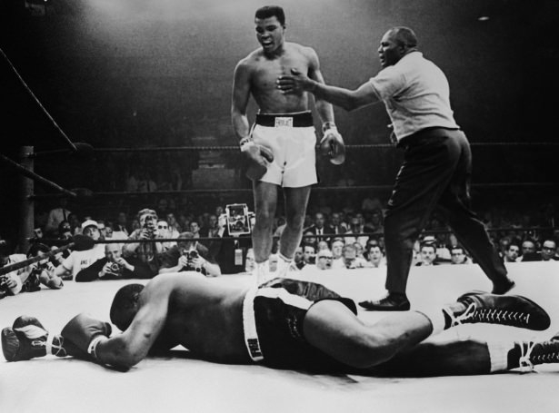 Muhammed Ali hayatını kaybetti 28