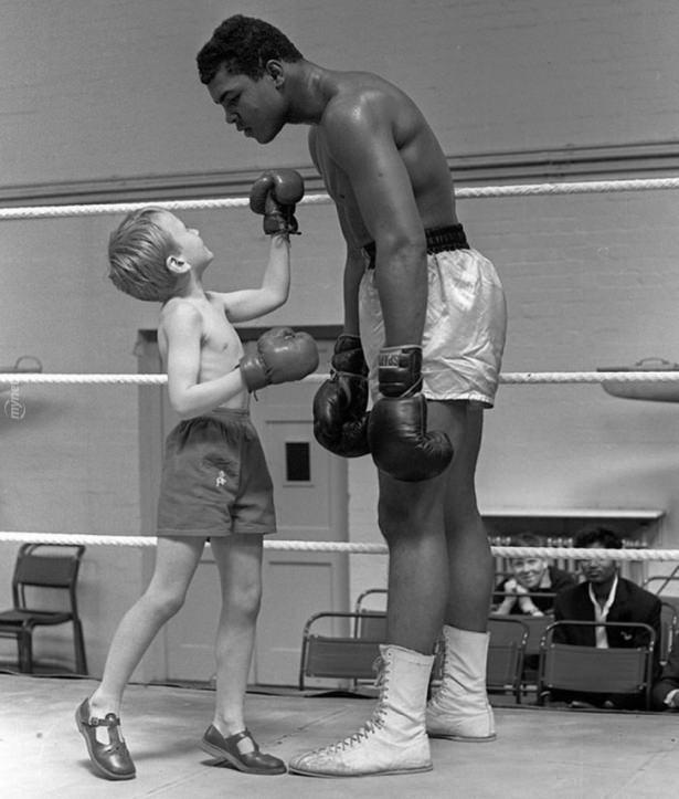 Muhammed Ali hayatını kaybetti 29