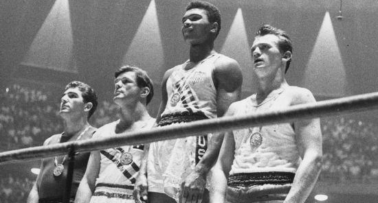 Muhammed Ali hayatını kaybetti 30