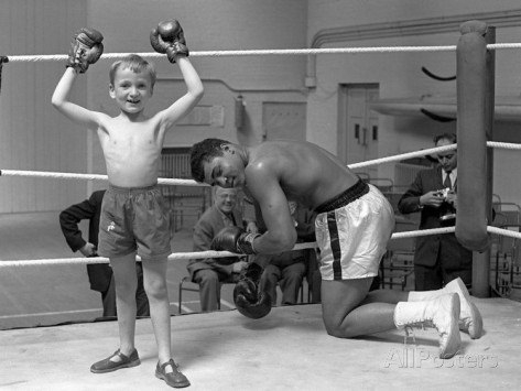 Muhammed Ali hayatını kaybetti 31