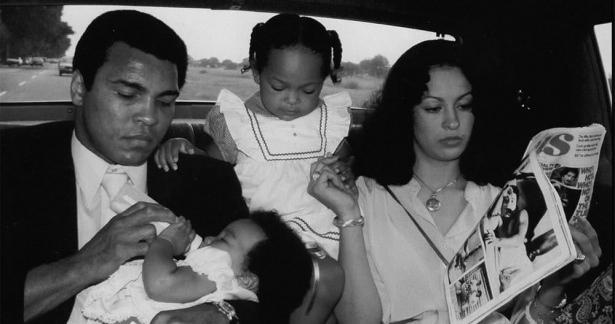 Muhammed Ali hayatını kaybetti 33