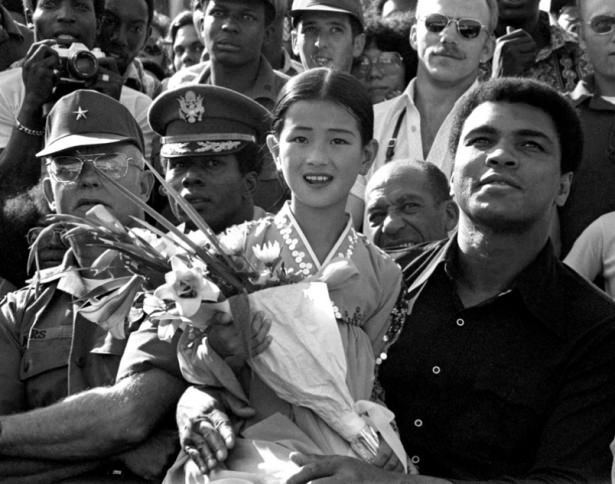 Muhammed Ali hayatını kaybetti 34