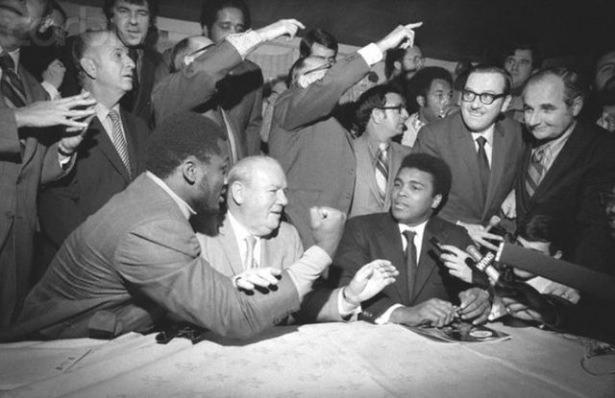 Muhammed Ali hayatını kaybetti 35
