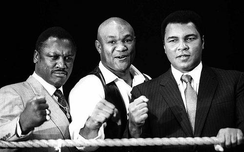 Muhammed Ali hayatını kaybetti 36