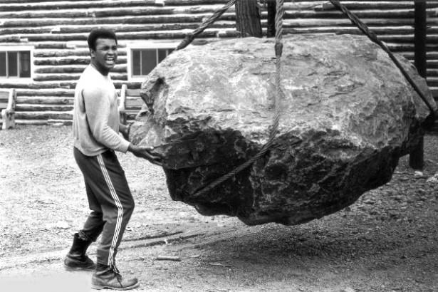 Muhammed Ali hayatını kaybetti 40