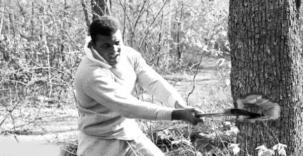 Muhammed Ali hayatını kaybetti 41
