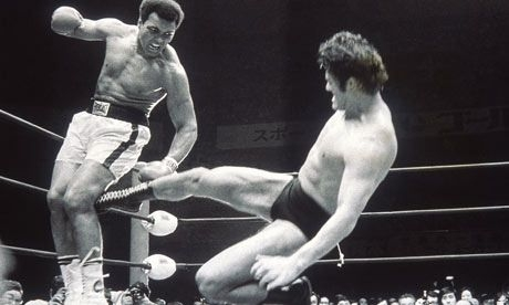 Muhammed Ali hayatını kaybetti 45