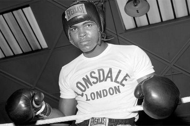 Muhammed Ali hayatını kaybetti 46