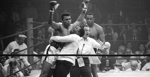 Muhammed Ali hayatını kaybetti 5