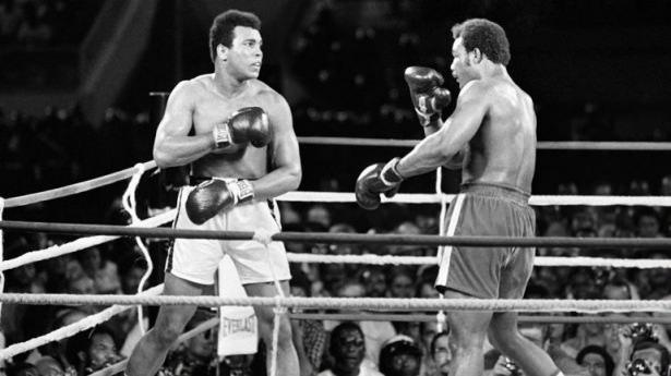 Muhammed Ali hayatını kaybetti 50