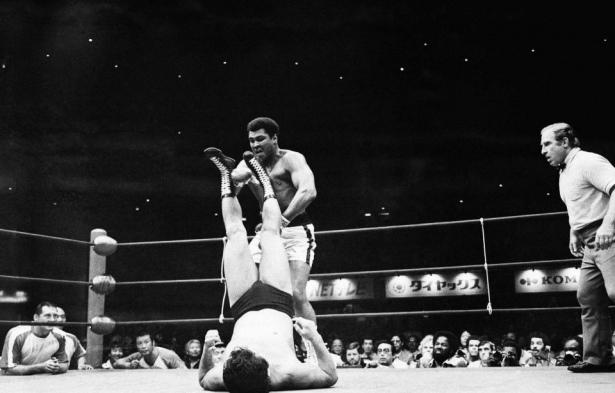 Muhammed Ali hayatını kaybetti 55