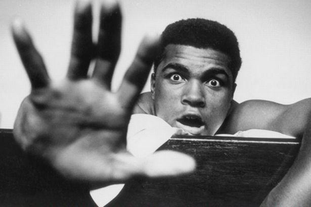 Muhammed Ali hayatını kaybetti 57