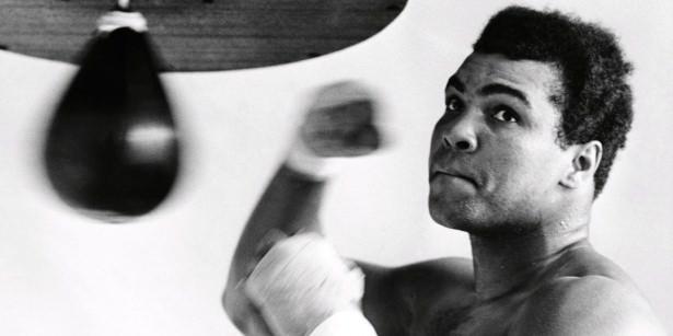 Muhammed Ali hayatını kaybetti 58