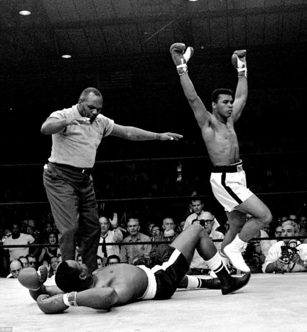 Muhammed Ali hayatını kaybetti 7