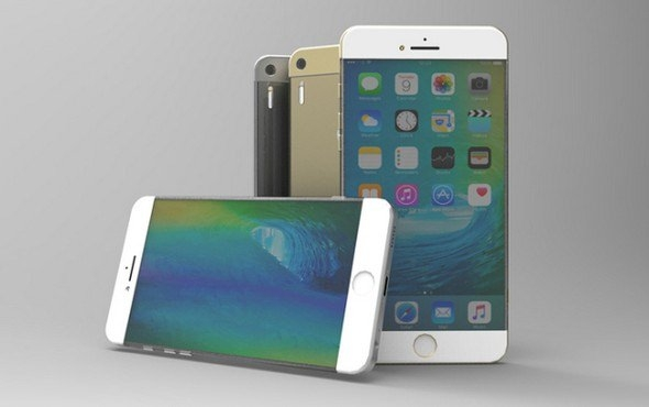 Bakın yeni iPhone nasıl olacak? 11